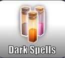 Dark Spells