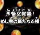 Episodio 110 (Dragon Ball Super)