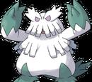 Abomasnow (Pokémon Series)