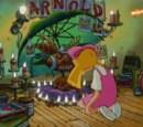 Helga's shrines