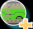 Treasure Pods/The Wilds