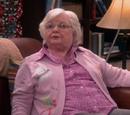 Sheldons Großmutter