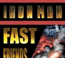 Iron Man: Fast Friends Vol 1 2