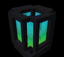 Neon Mood Lantern