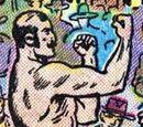 Jim Bernard (Earth-616)