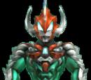 Ultraman Exterminus