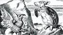 Simili-Tortue Alice au Pays des Merveilles roman gravure Tenniel.png
