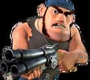 Pvt. Bullit