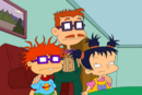 Rugrats Reboot 2017 - Kimi, Chas and Chuckie Finster.png