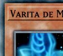 Varita de Mago
