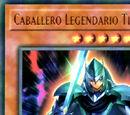 Caballero Legendario Timaeus