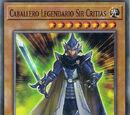 Caballero Legendario Sir Critias