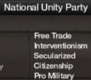 National Unity Party of Northern Cyprus