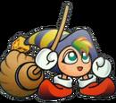 Gryll (Kirby)