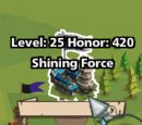 Honor Points