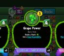 Grape Power