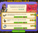 Clean Streets: Rocky Meadow 2 Expansion