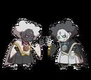 Ebba und Fluta