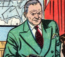 Congressman Bellard (Earth-616)