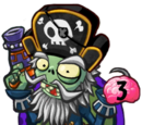 Captain Deadbeard (PvZH)