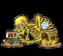 Goldrippe