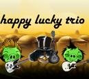 Happy Lucky Trio