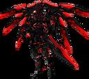 Cursed warrior 343/The Cursed Warrior (RP/Joke Character)