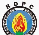 Cameroon People's Democratic Movement