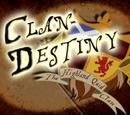 Clan Destiny