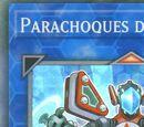 Parachoques de Enlace