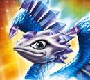 Flashwing (Skylanders Academy)