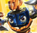 Wind-Up (Skylanders Academy)
