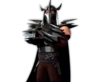 Shredder (2012 TMNT)