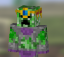Emperor of the Creepers