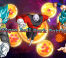 Dragon Ball Dark Battles