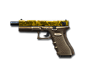 Glock-18-Digital Camo
