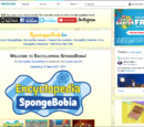 Wikia tour/Encyclopedia SpongeBobia (website)