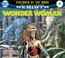 Wonder Woman Vol 5 32