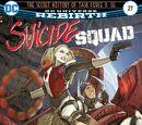 Suicide Squad Vol 5 27