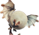 BannedLagiacrus/Monster Appreciation Week: Paolumu