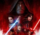 Star Wars Episódio VIII: Os Últimos Jedi