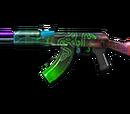 AK47-Chroma