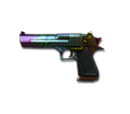 Desert Eagle-Chroma