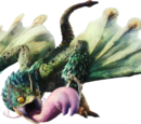 BannedLagiacrus/Monster Appreciation Week: Pukei-Pukei