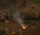 Деревня Винджа