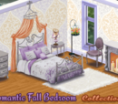 Romantic Fall Bedroom Decor Collection