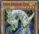 Ciber Dragón Zwei