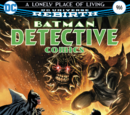 Detective Comics Vol.1 966