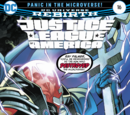 Justice League of America Vol.5 16