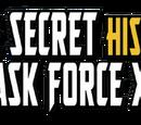 Suicide Squad: La historia secreta de la Fuerza de Tareas X